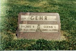 Glenn Lloyd Gehr