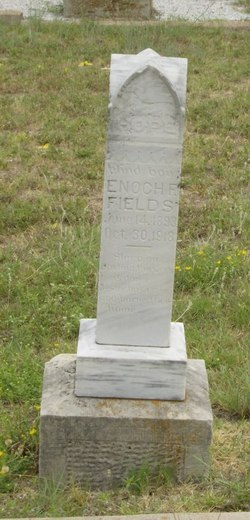 Enoch F. Fields