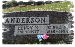 Henry N Anderson