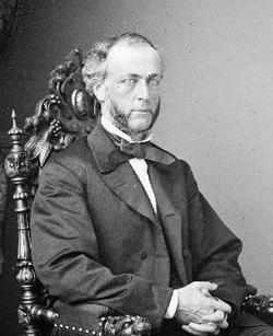 Frederick Augustus Conkling