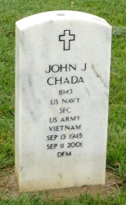 John Chada