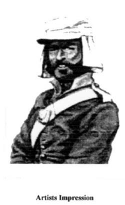 Bernard McQuirt