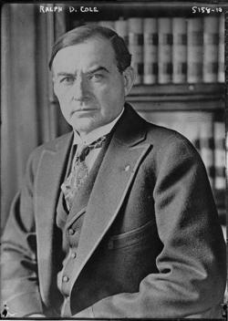 Ralph Dayton Cole