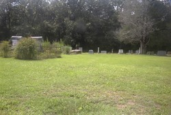Old Fork Cemetery