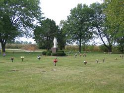 Trinity Memory Gardens