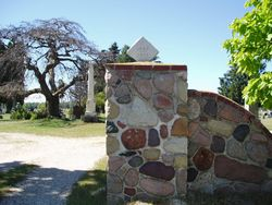 Higbee Cemetery