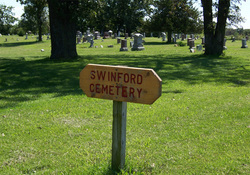 Swinford Cemetery