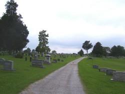 Old Union Baptist Church Cemetery