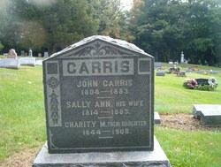 John Carris