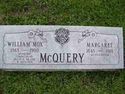 William Thomas Mox McQuery