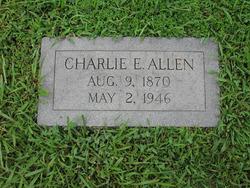 Charlie E. Allen