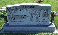 Ronald Atwood