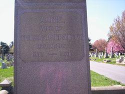 Annie Bradley