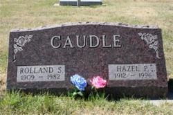 Hazel P Caudle