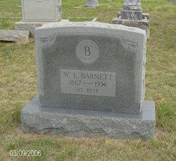 W. L. Barnett