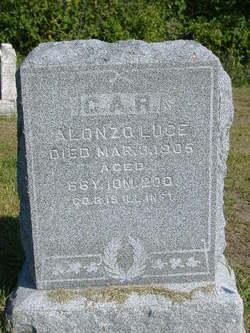 Alonzo Luce
