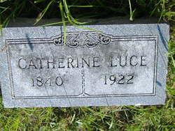 Catherine <i>Finley</i> Luce