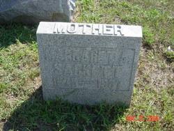 Margaret Agnes <i>Sheehan</i> Sackett