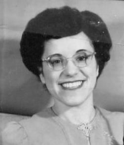 Dorothy Mae Tootie <i>Warner</i> DeShano