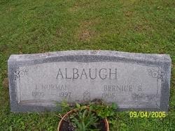 James Norman Albaugh