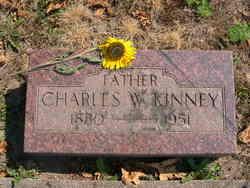 Charles W. Kinney