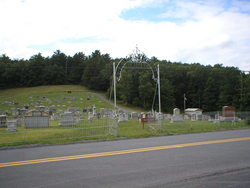 Sideling Hill Christian Church Cemetery