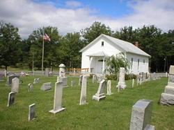Stevens Methodist Chapel Church Cemetery