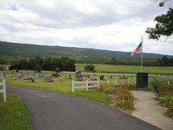 Whips Cove Cemetery