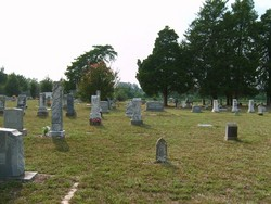 Simpsonville Cemetery