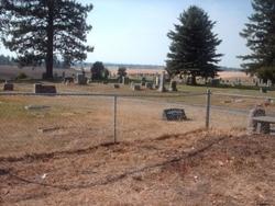 Peone Cemetery