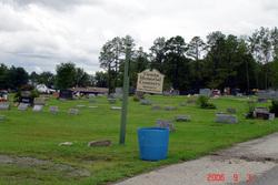 Vienna Township Center Cemetery