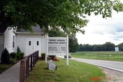 Paynes Corners Cemetery