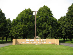 Dawn Valley Memorial Park