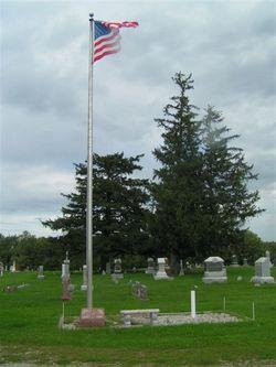 Alexis Cemetery