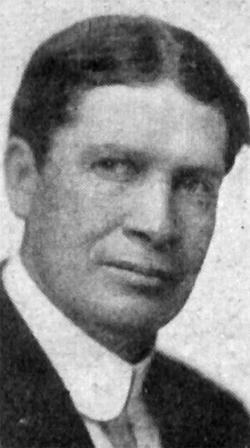 George Morley Young