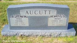 Lydia Ida <i>Ware</i> Aucutt