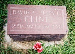 Mary Elizabeth <i>Kline</i> Cline