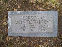 Pearson Clifford Montgomery