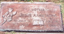 Jessie Armstrong