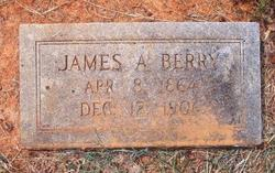 James Alexander Berry