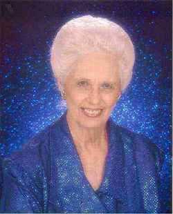 Wilma Valentine Fowler