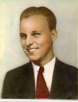 Kenneth William Cruser
