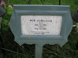 Bob Ashbaugh