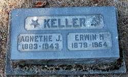 Erwin H Keller