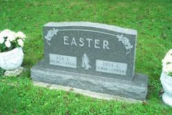 Diva Cecil <i>Shaver</i> Easter