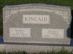 Turner Kincaid