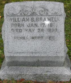 William B. Bramell