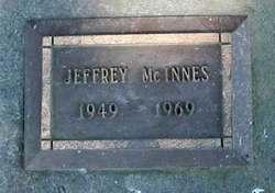 Jeffrey McInnes
