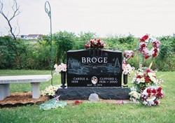 Clifford L Broge
