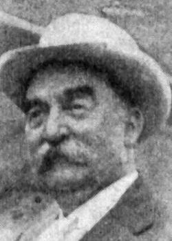 William Joseph Cary
